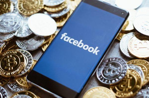 FED teme que criptomoneda de Facebook pueda facilitar lavado de capitales