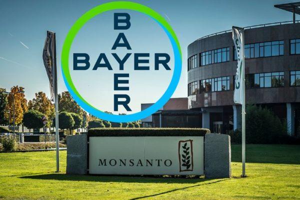 Bayer acuerda indemnizar con más de US$10.000 millones a afectados por herbicida Roundup