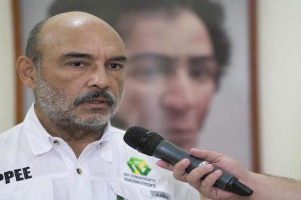 Maduro designa a Freddy Brito Maestre como ministro de Energía Eléctrica