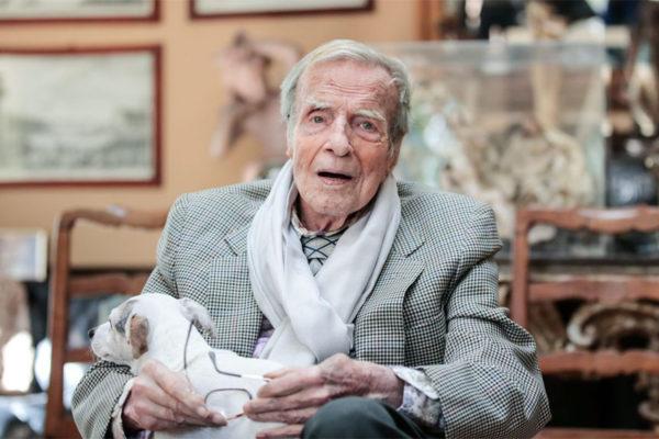 El mundo de la cultura llora al maestro Franco Zeffirelli, muerto a los 96 años
