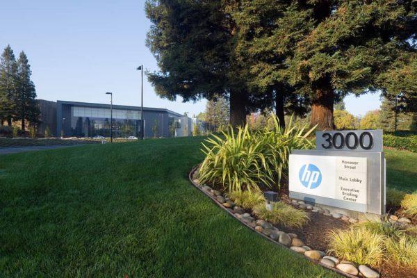 HP eliminará entre 7.000 y 9.000 empleos en próximos tres años