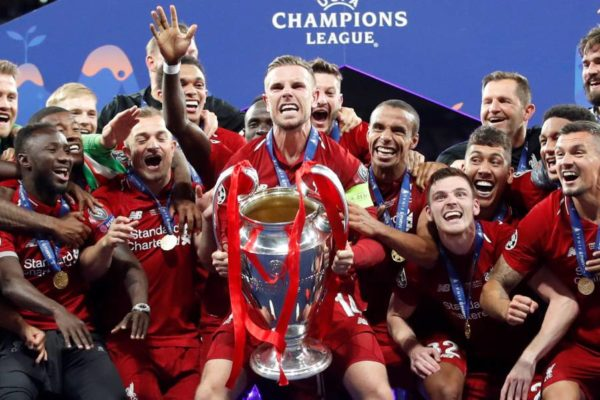 Champions League: el movimiento económico que dejó la final Liverpool vs Tottenham