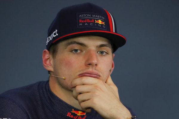 Verstappen ganó el Gran Premio de Alemania de Fórmula 1