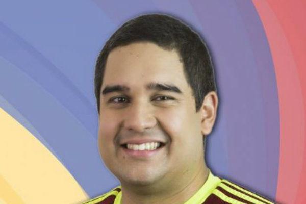Departamento del Tesoro de EEUU sanciona al hijo de Nicolás Maduro