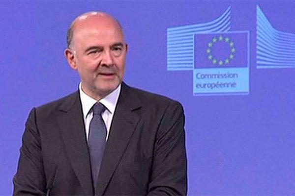 UE: La guerra comercial restará 5 o 6 décimas de PIB a EE.UU. y China