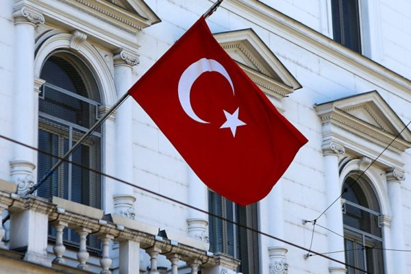 Avión turco llegó con 15 toneladas de insumos médicos