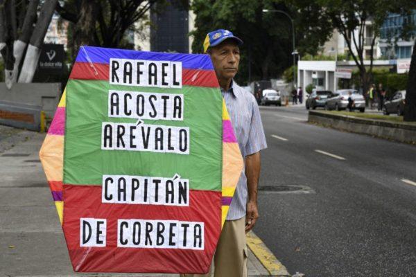 A Maduro le crece la factura por violaciones a los Derechos Humanos