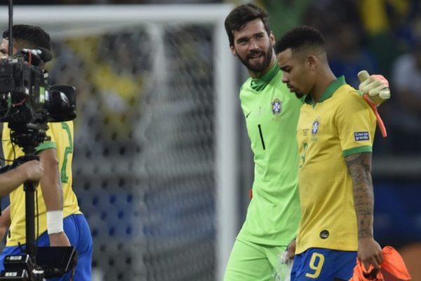 Copa América 2019   Argentina vende cara su derrota pero Brasil es finalista