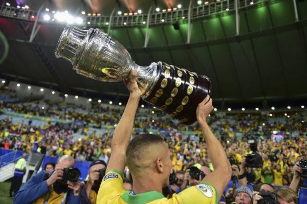 Copa América 2019   Brasil reina en el fútbol suramericano con una estela de polémica
