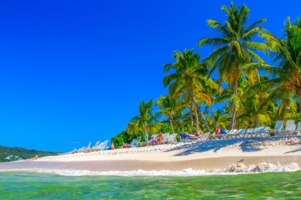 Turismo extranjero en Rep. Dominicana se contrae 4,2% en 11 meses
