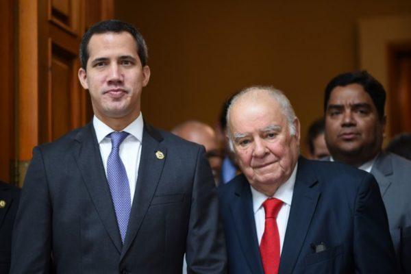 Guaidó sobre Barbados: «no confiamos en un solo mecanismo para salir de la crisis»