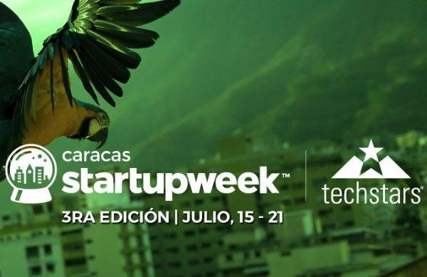 Caracas Startup Week: una semana para descubrir oportunidades de emprendimiento