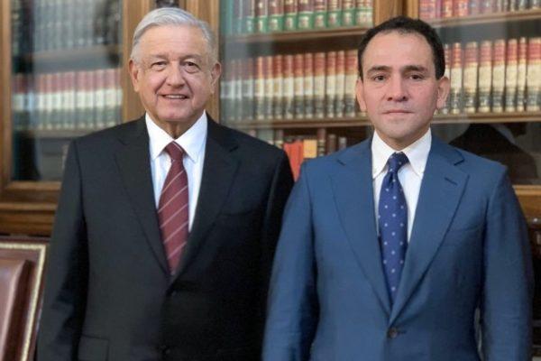 Ex asesor del Banco Mundial Arturo Herrera asume Secretaría de Hacienda en México