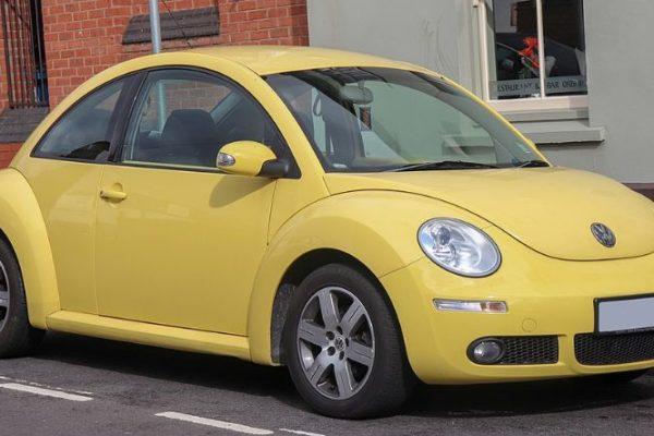 Volkswagen produjo su último e icónico