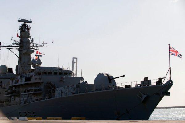 EEUU plantea coalición internacional para garantizar seguridad marítima en Medio Oriente