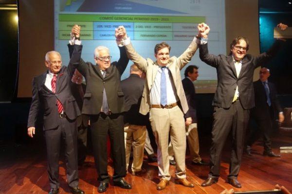 Sin sorpresas Ricardo Cusanno es el nuevo presidente de Fedecámaras