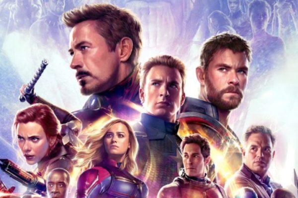 «Avengers: Endgame» recauda $2.790 millones y es el film más taquillero de la historia