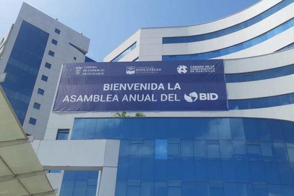 El BID y EEUU movilizarán hasta 10.000 millones de dólares en proyectos en Latinoamérica