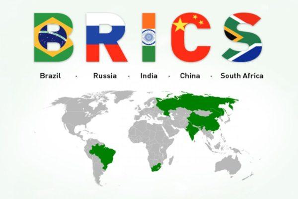 Banco de los BRICS destinará hasta US$15.000 millones a recuperación económica