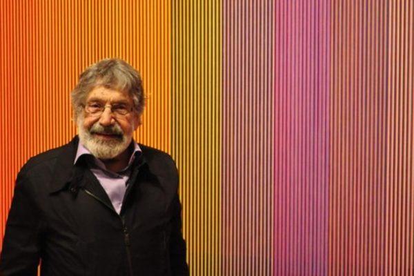 Falleció el artista venezolano Carlos Cruz-Diez