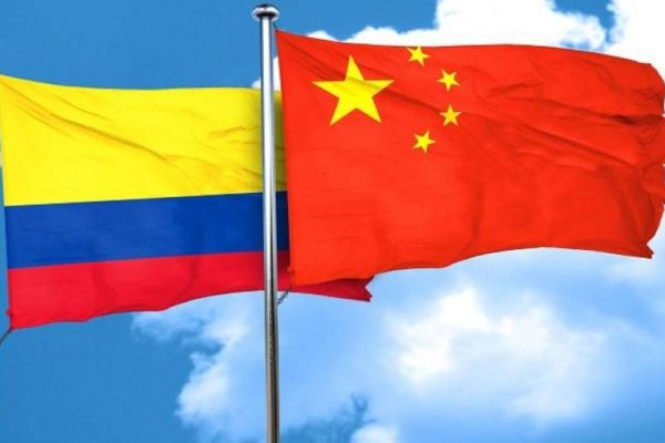 Foro Económico y Comercial Colombia-China contará con 400 empresarios