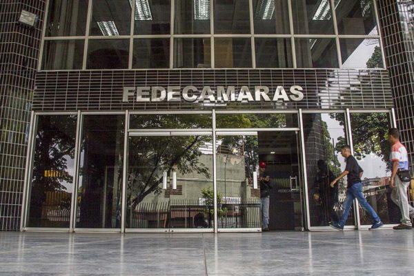 Fedecámaras aboga por acordar proyecto eléctrico de la CAF