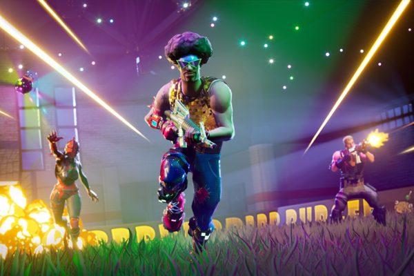 Primera final de la Copa del Mundo de Fortnite tiene 30 millones de dólares en juego