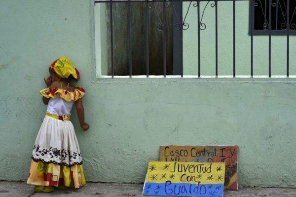 Crónica   En Venezuela la esperanza se fue de vacaciones y la fe prepara maletas