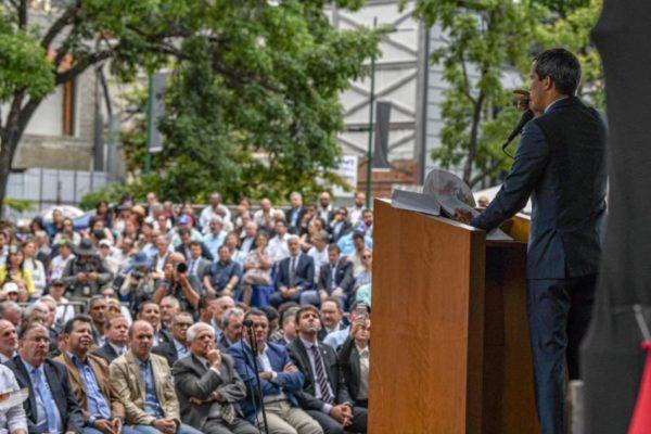 AN aprueba reingreso al TIAR e introduce elemento polémico en diálogo noruego