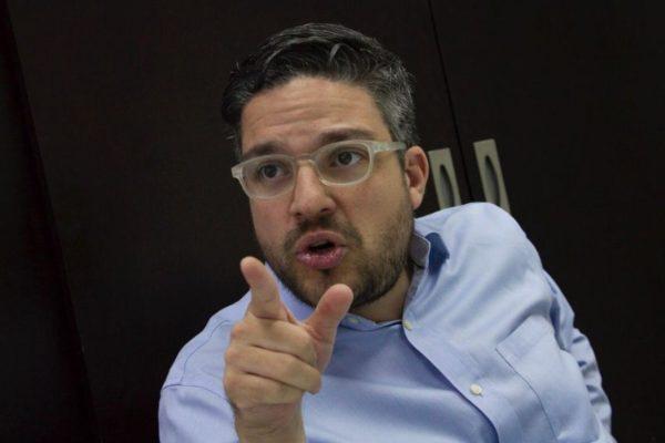 José Ignacio Guarino: El mercado de valores 'es el camino para Venezuela'