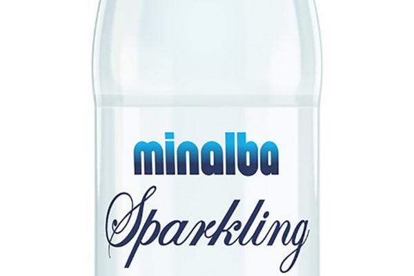Minalba Sparkling vuelve con nueva presentación