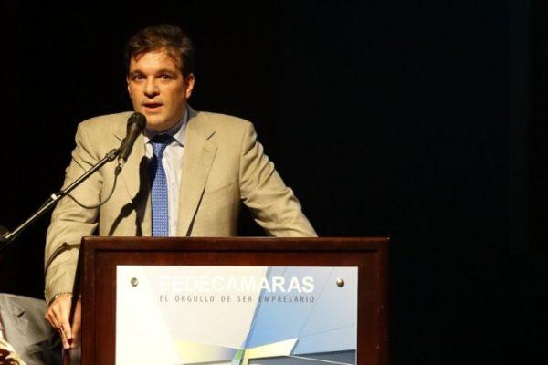#Covid19 reúne al Gobierno, Fedecámaras y Consecomercio para definir agenda de reactivación