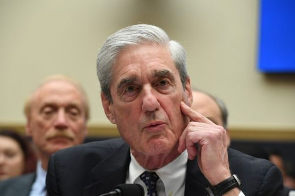 Mueller: Investigación no exonera a Trump de connivencia con Rusia en campaña de 2016