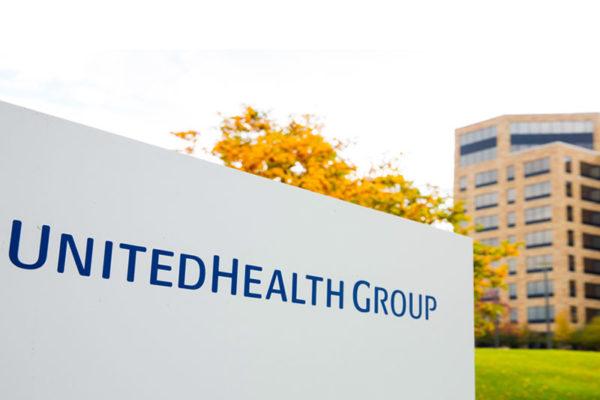 UnitedHealth ganó 6.942 millones de dólares hasta junio