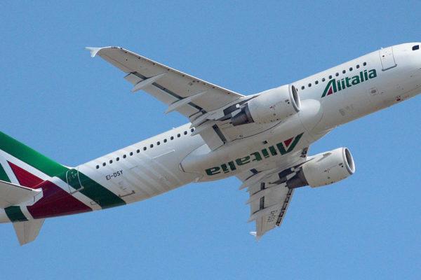 Benetton y Delta serán las salvadoras de Alitalia