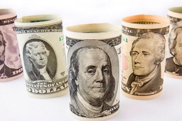Dólar oficial cae 0,65% y cierra en Bs.45.257,38 mientras el paralelo sigue al alza