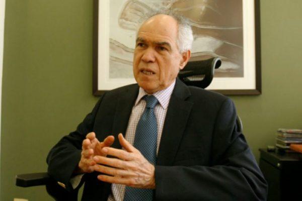 Alerta Amalio Belmonte (UCV): Gobierno plantea convertir a las universidades en escuelas técnicas