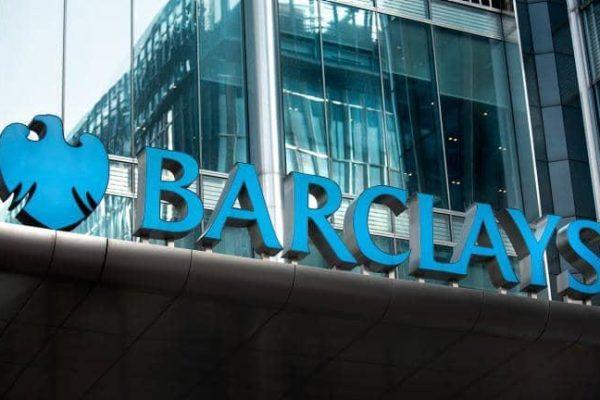 Barclays gana 2.271 millones de euros en el primer semestre
