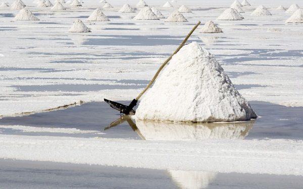 Chile concentra el 52% de las reservas mundiales de litio