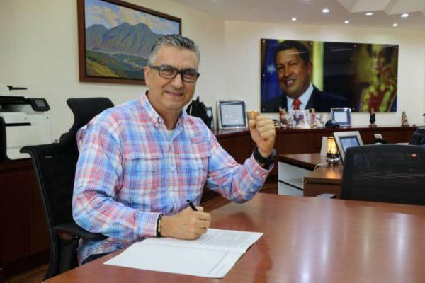 Maduro ordena ampliar red de productos y servicios del Banco Bicentenario