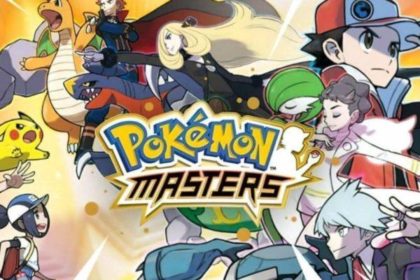 Juego «Pokémon Masters» supera las 100.000 descargas en pocas horas