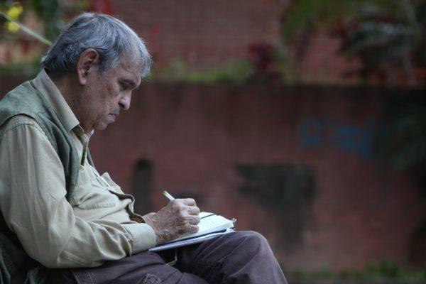 31 escritores fueron premiados en el IV Concurso de Poesía Joven «Rafael Cadenas»