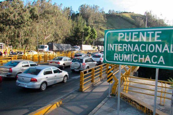 Colombia activa plan de contingencia para migrantes venezolanos