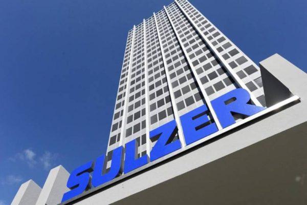 Empresa suiza-rusa Sulzer se suma a la china Wison en la recuperación de las refinerías