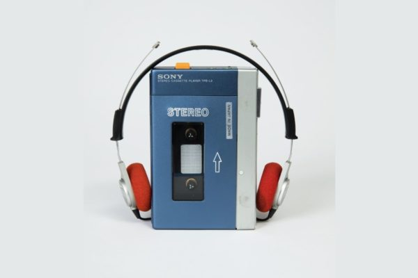 El legendario Walkman sigue sonando en su 40º aniversario