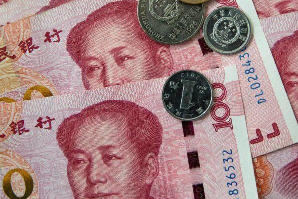 El valor del yuan cae tras las amenazas de Trump