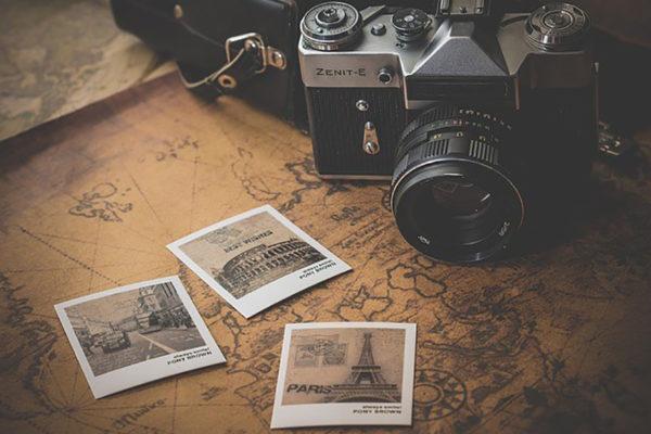 Cómo viajar por el mundo y que te paguen por ello