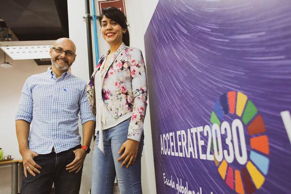 Emprendimiento venezolano AgroCognitive está entre los finalistas de Accelerate2030