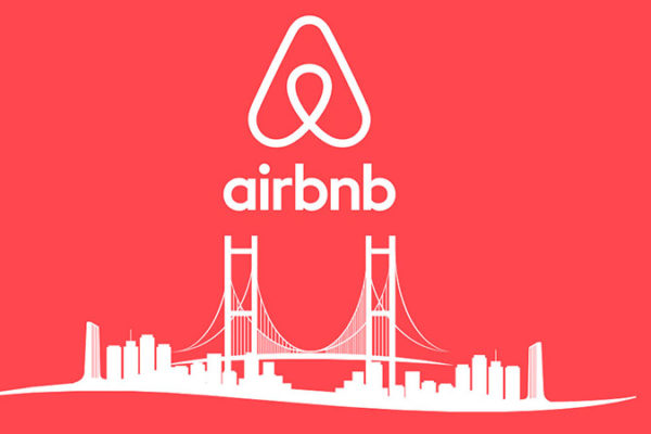 Airbnb anuncia que planea salir a bolsa en 2020
