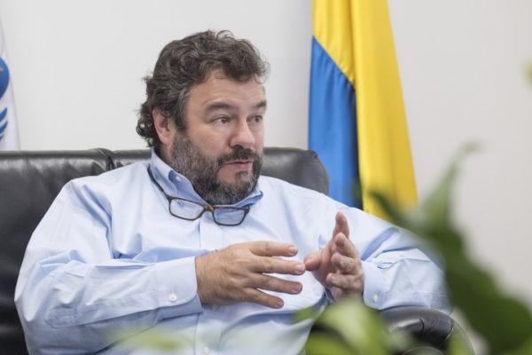 Colombia pidió a Ecuador y Perú corredor humanitario para venezolanos